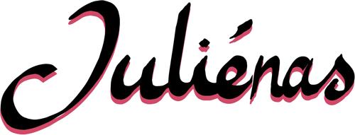 logo Cru Juliénas, Cru Juliénas