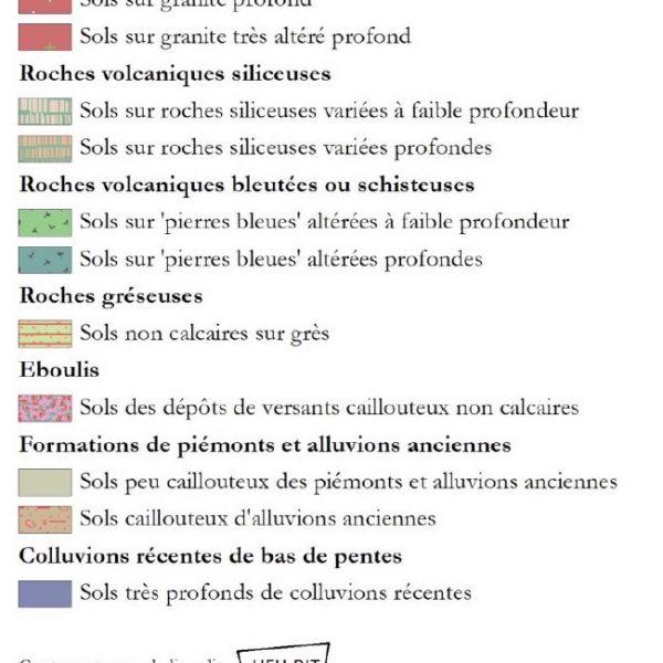 Cru Juliénas, Cru Juliénas,